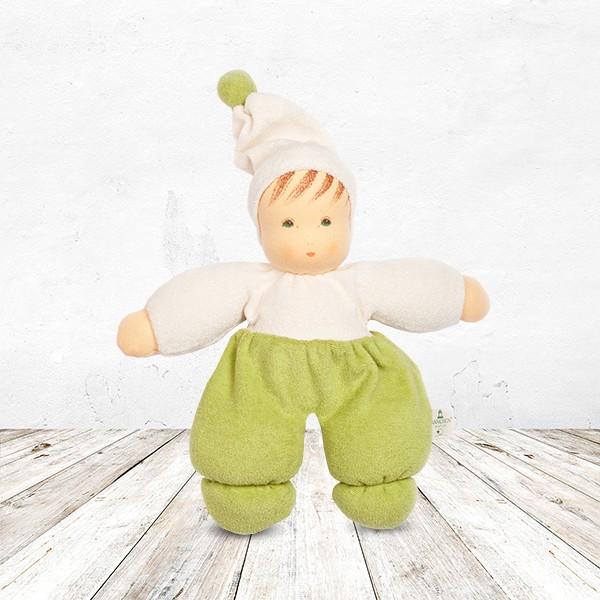 Nanchen Puppe Möpschen
