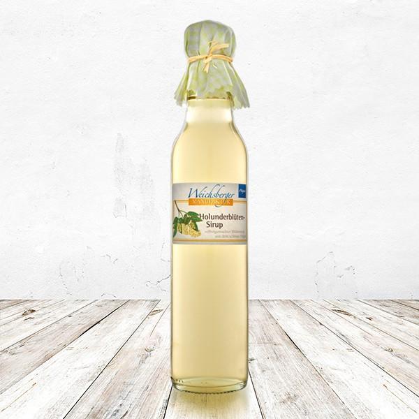 Holunderblüte Sirup 250 ml