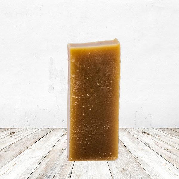 Haarseife mit Koffeinextrakt (Probiergröße)