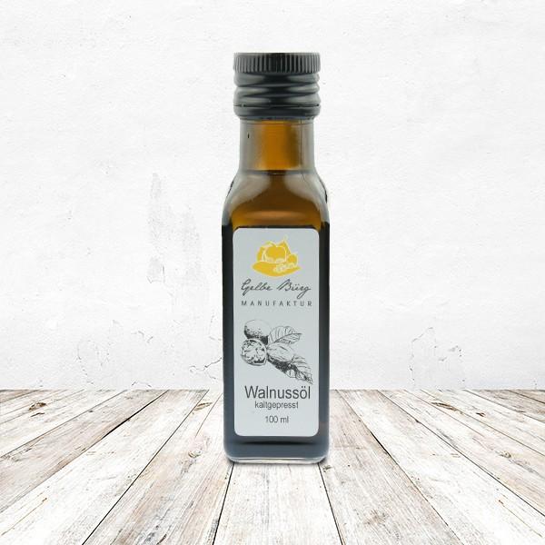 Walnuss-Öl (vegan)