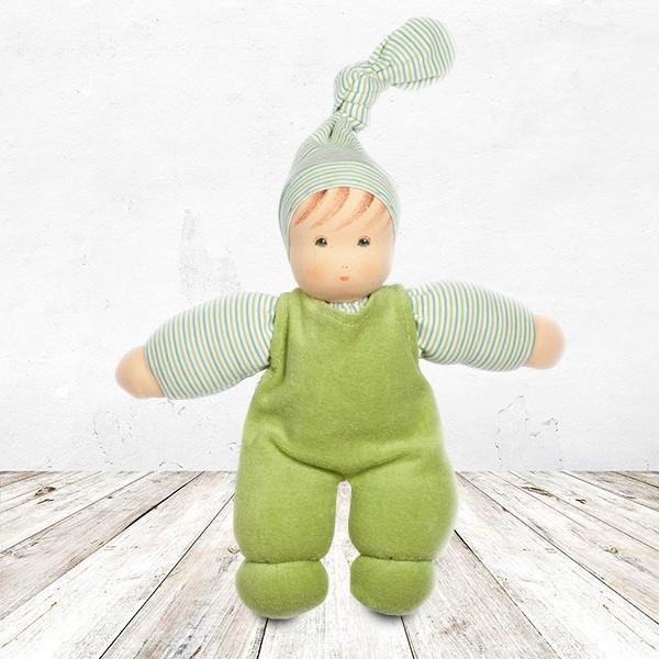 Nanchen Puppe Wuschel