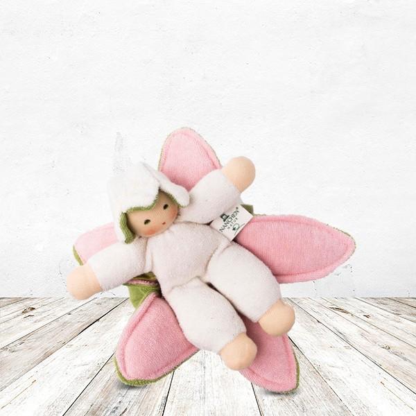 Nanchen Seerosen-Spieluhr