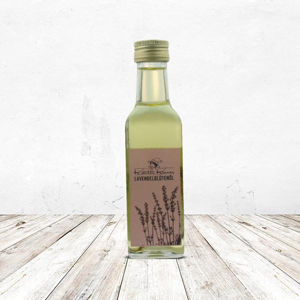 Lavendelblütenöl