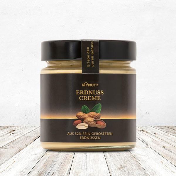 Erdnuss Creme